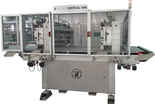 Silicon Vertical 1500